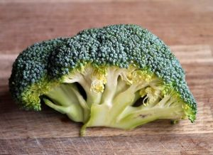 Brocolli clean carbs HCG diet