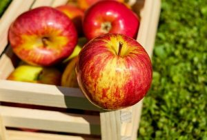 Apples clean carbs hcg diet